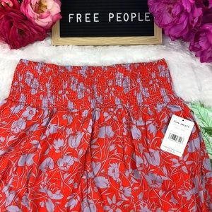 d1cfd4c70 Free People Skirts - {Free People} Floral Way Of The Wind Maxi Skirt